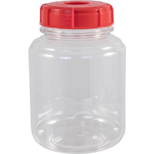 Fermonster 1 Gallon Ported Carboy (Spigot Not Included) FE261TANK