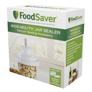 FoodSaver T03-0023-01 B00005TN7H, Wide Mouth