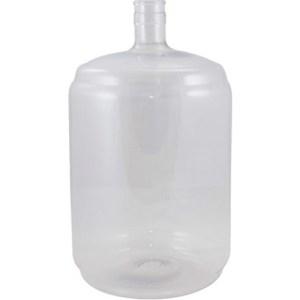 Plastic PET Carboy - 5 Gallon FE313