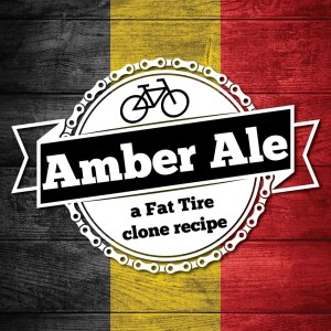 fat tire homebrew clone