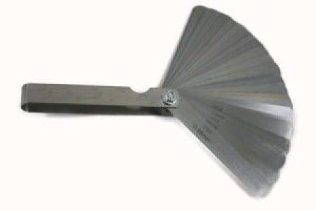 Abn 32 Piece Blade Master Feeler Gauge Measurement Tool