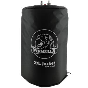 Insulating Jacket for 27L FermZilla FE131