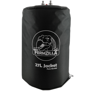 Insulating Jacket for 27L FermZilla FE131