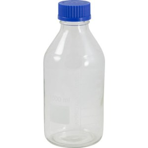 Reagent Bottle for Yeast Starters - 1000 mL MT632