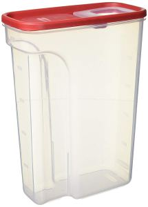 Rubbermaid 1856060 Modular Cereal Keeper, Large