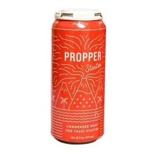 Propper Starter