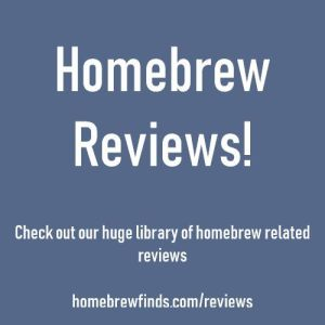 homebrew reviews