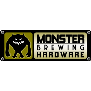 monster brewing hardware deals