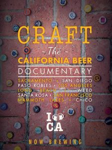Craft: the California Beer Documentary