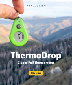 thermodrop thermometer