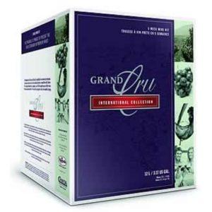 Grand Cru international Wine Making Kit - California Muscat WK651