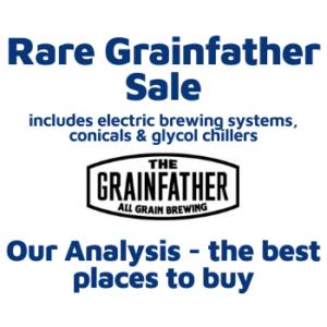 grainfather sale