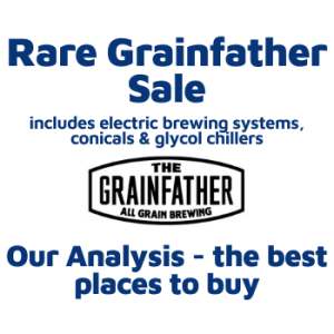 grainfather sale