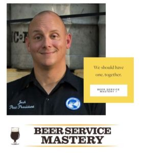 beer service mastery