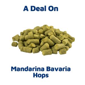 mandarina bavaria deal