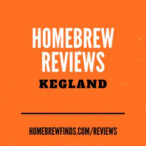 kegland reviews