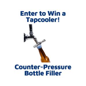 tapcooler giveaway