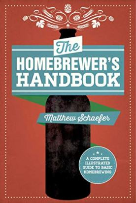 The Homebrewer's Handbook: An Illustrated Beginner?s Guide Kindle Edition