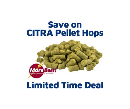 citra hop deal