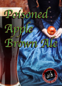 Poisoned Apple Brown Ale Recipe Kit