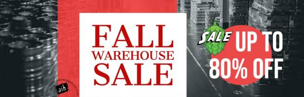 https://www.homebrewing.org/Fall-Warehouse-Sale_c_672.html