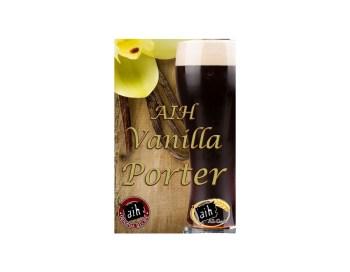 Vanilla Porter Homebrew Recipe