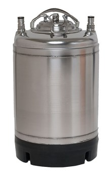2½ Gallon KegLand Keg
