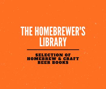 homebrewing books