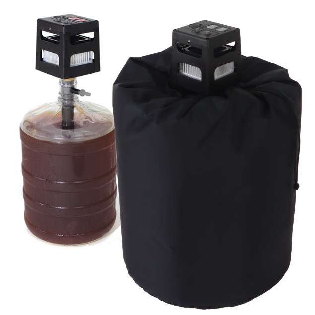 Brew Jacket Immersion Temperature Controller