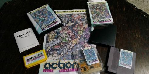 Action 53