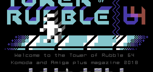 Tower of Rubble