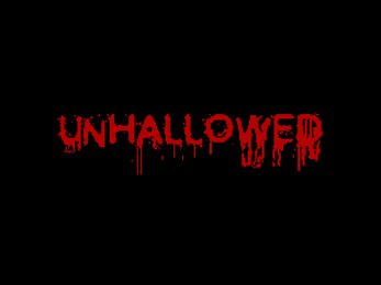 Unhallowed