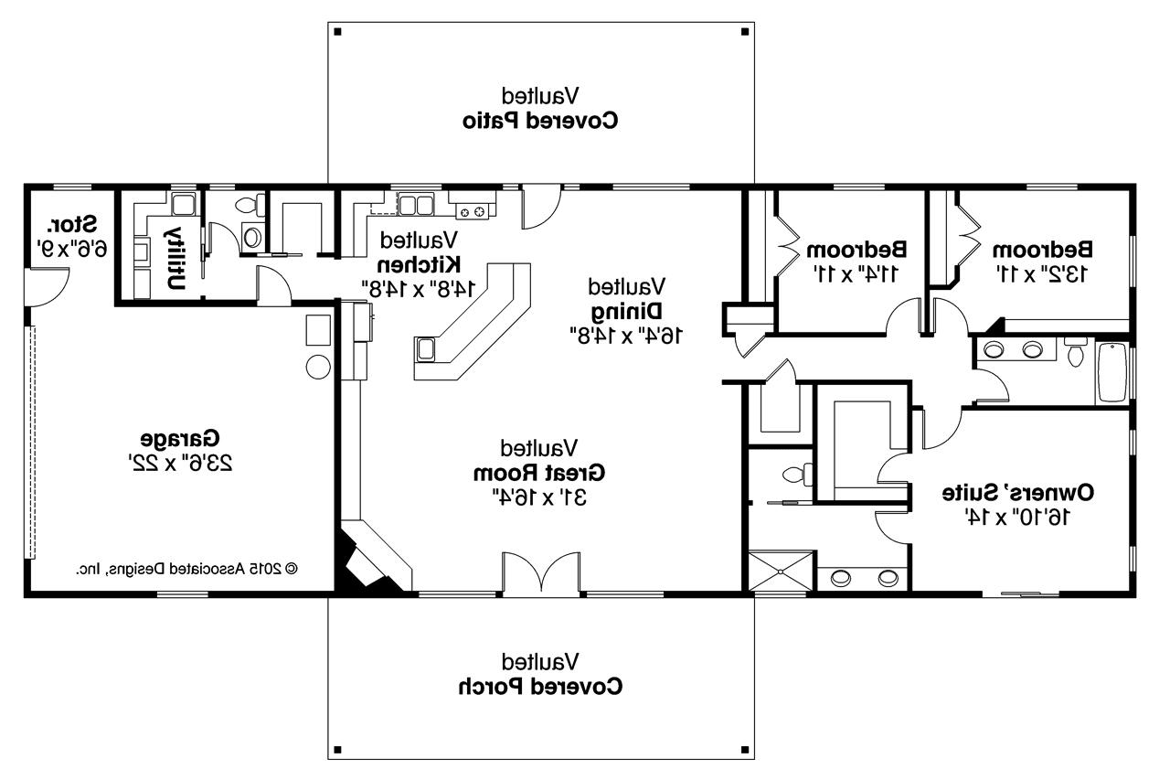 Custom Home Layouts And Floorplans Home Builder Digest