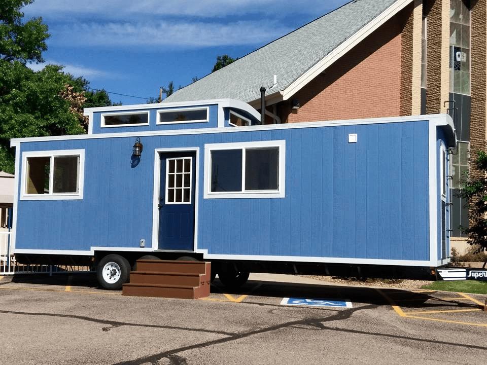 Colorado Tiny Home