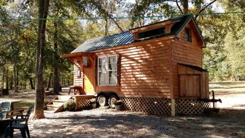Georgia Custom Tiny Homes