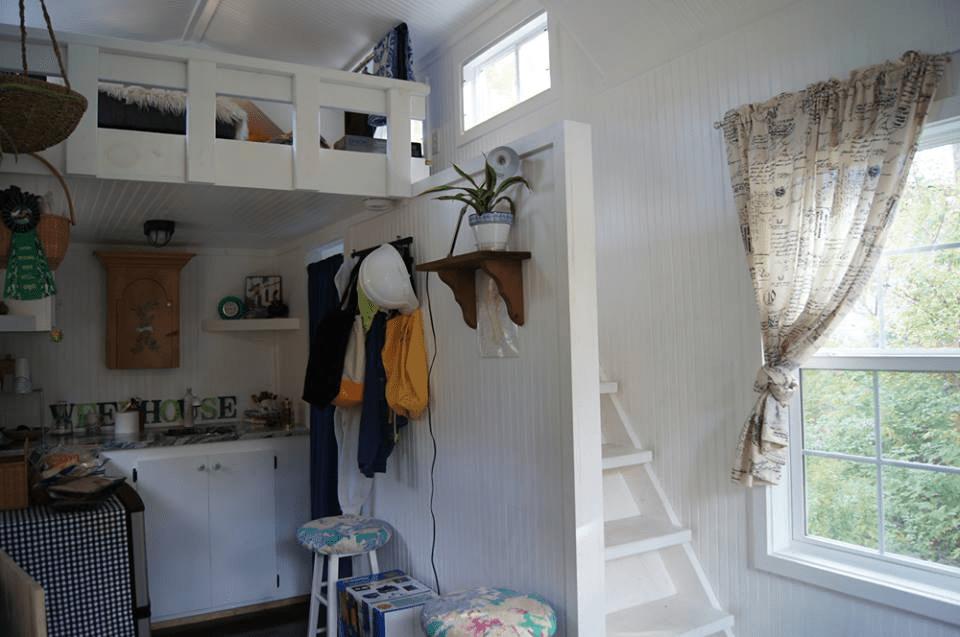 New Hampshire Custom Tiny Homes