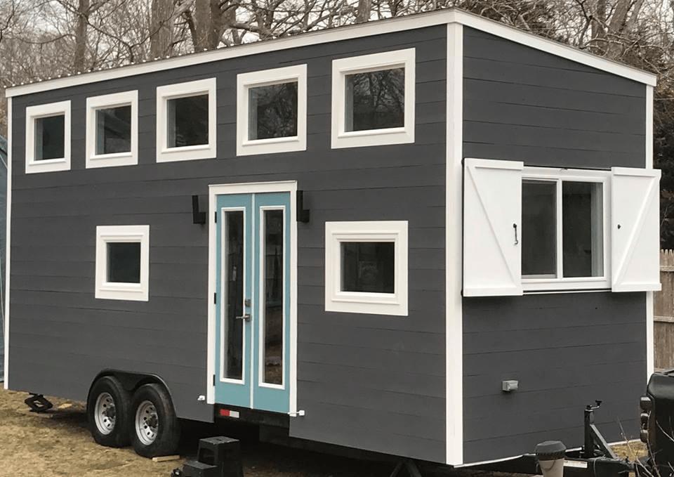 New York Custom Tiny Homes
