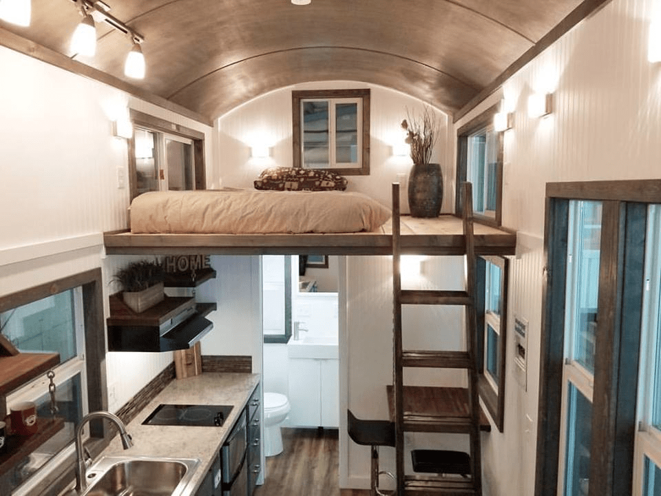The Tiny Home Movement Before After Photos