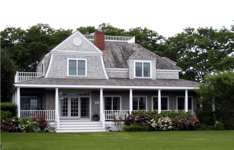 10 Common Architectural Styles for Your Custom Home (Photos