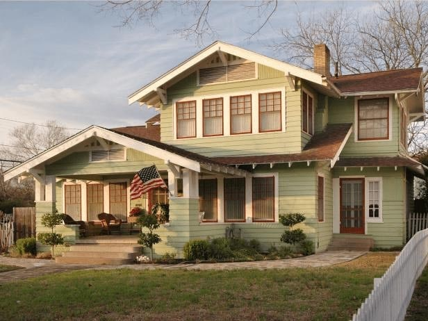 10 Common Architectural Styles For Your Custom Home Home