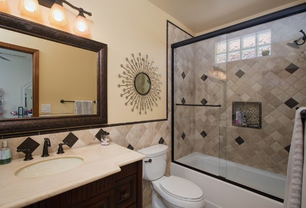 Run By Husband And Wife Design Build Team Scott And Lorrie Hochuli, The Bathroom  Remodeling Companyu0027s Work Has Been Featured In Phoenix Home U0026 Garden ...