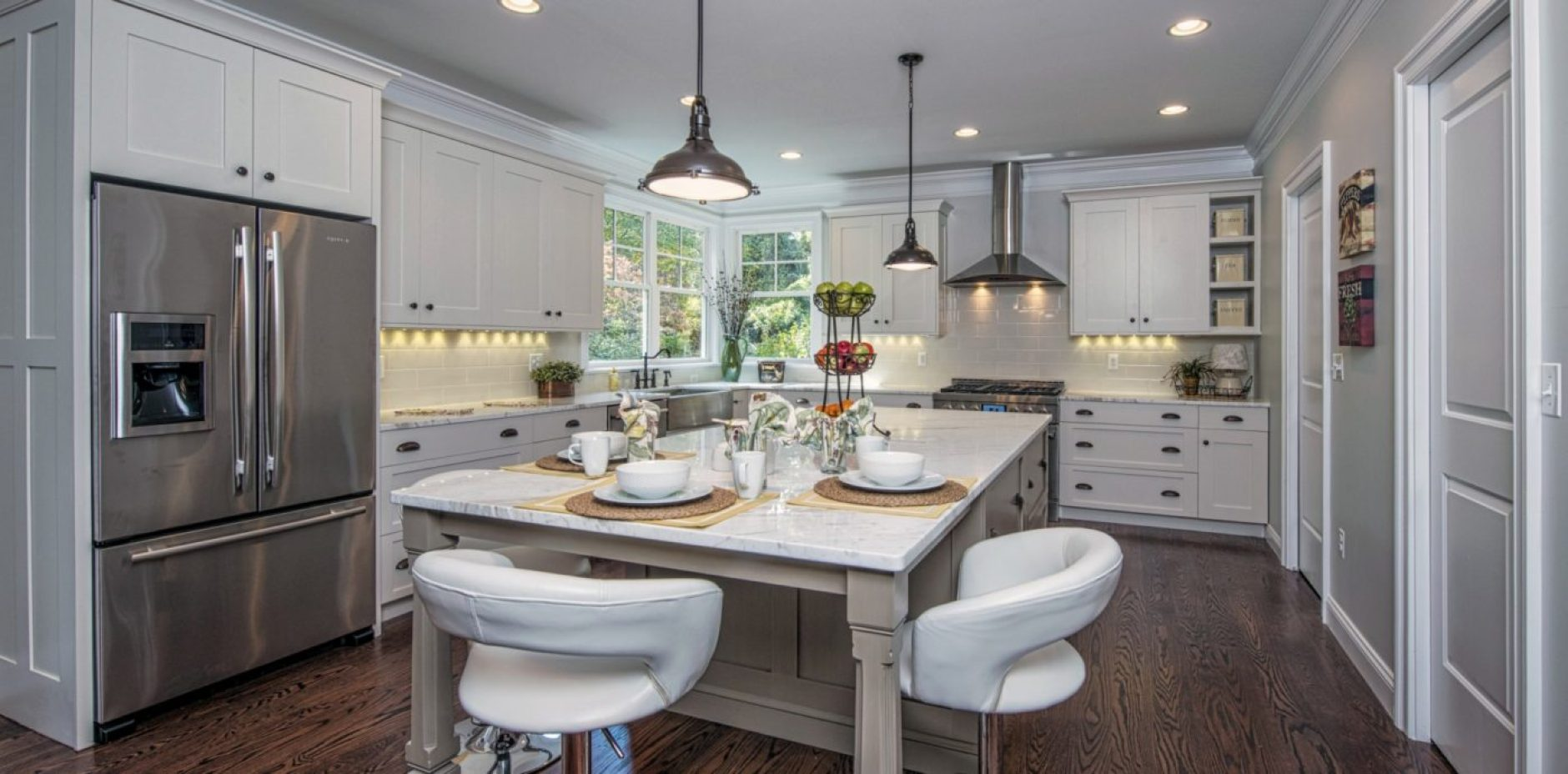 the best kitchen remodeling contractors in washington dc - custom