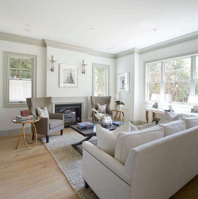 Living Room Los Angeles