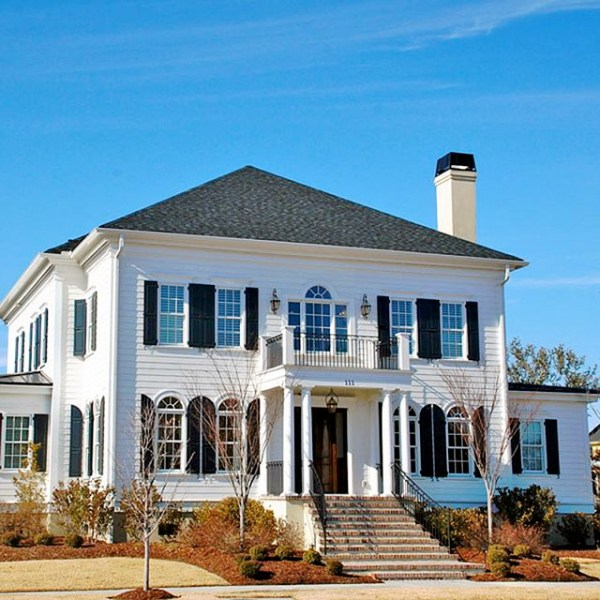 Beautiful South Carolina Home - Home Bunch Interior Design ...