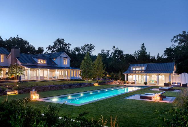100 Interior Design Ideas - Home Bunch Interior Design Ideas on Farmhouse Backyard Landscaping id=67307