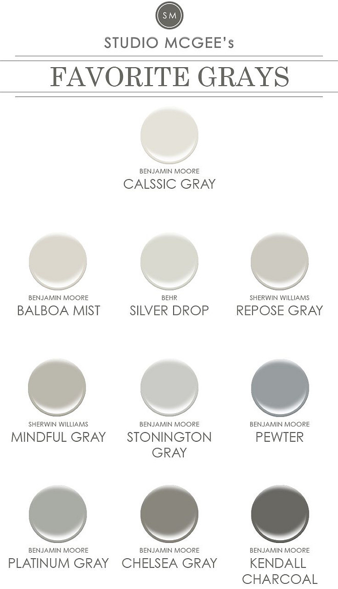 2016 Paint Color Ideas For Your Home Home Bunch Interior Design Ideas