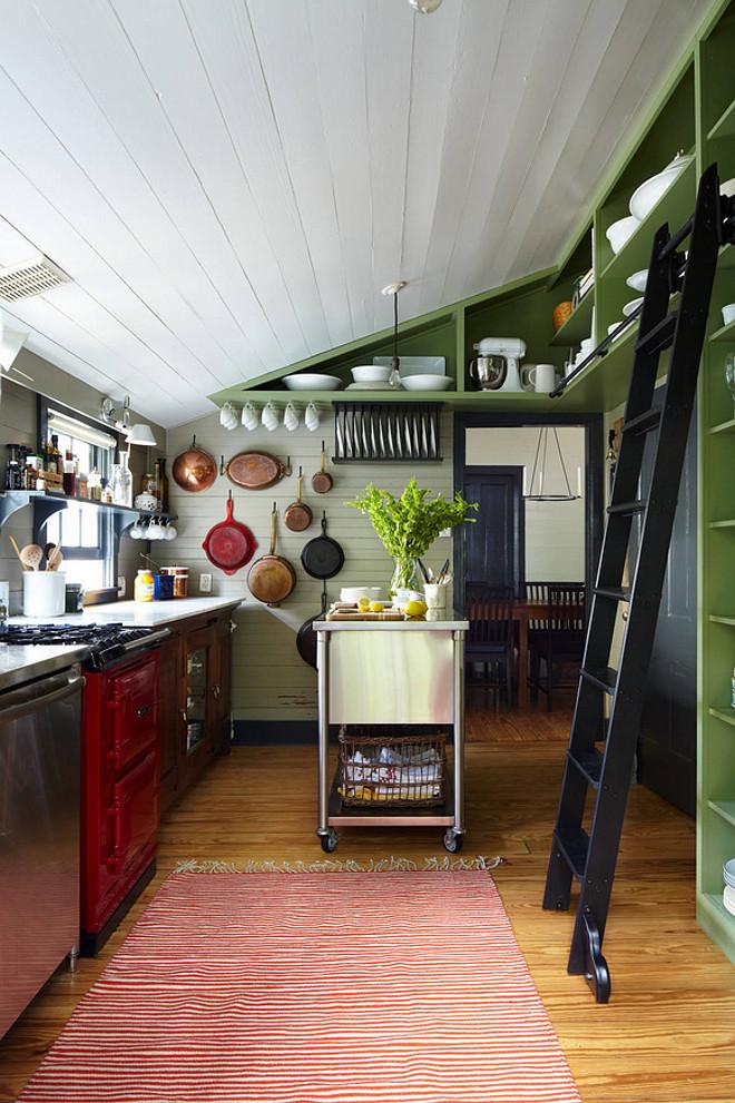 Farmhouse Interior Design Ideas - Home Bunch Interior ... on Rustic Farmhouse Kitchen  id=16342