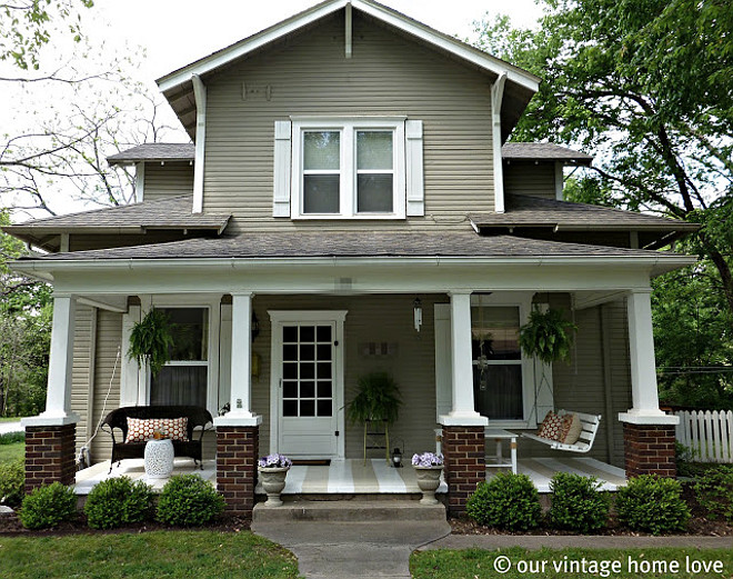 2016 paint color ideas for your home home bunch interior on benjamin moore exterior paint colors id=60614