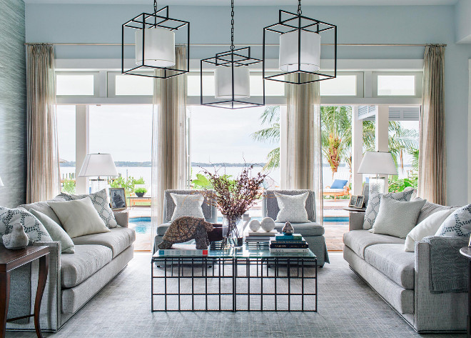All You Need to Know About the New 2016 HGTV Dream Home ... on Dream Home Interior  id=21017