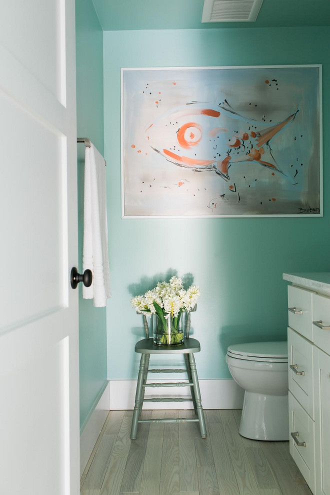 All You Need to Know About the New 2016 HGTV Dream Home ... on Main Bathroom Ideas  id=21703